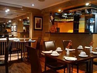 Cheshire Hotel London - Restaurant