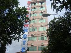 Tokyo Hotel 1 | Vinh Budget Hotels