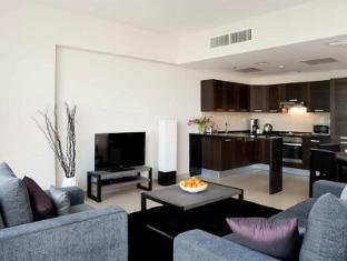 Nassima Tower Hotel Apartments Dubai - 1 Bedroom Standard