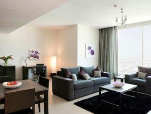 Nassima Tower Hotel Apartments Dubai - 1 Bedroom Deluxe