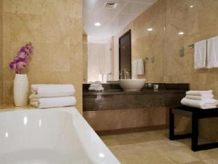 Nassima Tower Hotel Apartments Dubai - Bathroom Facilities
