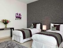 Nassima Tower Hotel Apartments: guest room