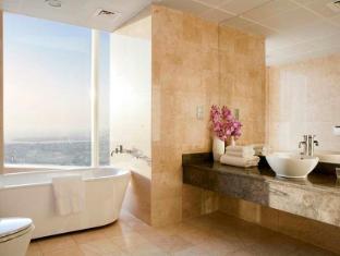 Nassima Tower Hotel Apartments Dubai - 2 Bedroom Deluxe