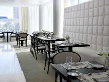 Nassima Tower Hotel Apartments: restaurant