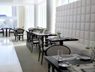 Nassima Tower Hotel Apartments Dubai - Celsius Restaurant