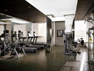 Nassima Tower Hotel Apartments Dubai - Fitness Facilities