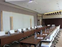 Nassima Tower Hotel Apartments: meeting room