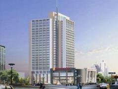 Wuhan Tieqiao Jianguo Hotel | Hotel in Wuhan