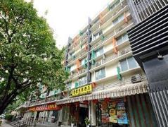 Changsha Gardeninns Shiziling Hotel - China