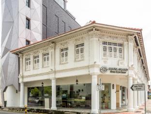 宏博东海岸酒店