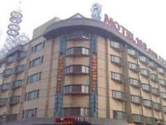 Motel168 Railway Station Branch | Hotel in Tianjin
