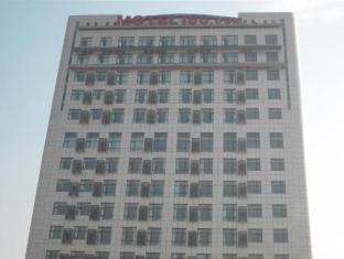 Motel168 Xinbai Plaza Shijiazhuang - Hotel Exterior