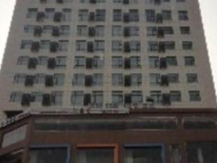 Motel168 Xinbai Plaza Shijiazhuang - Exterior