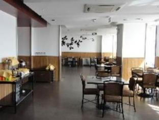 Motel168 Xinbai Plaza Shijiazhuang - Restaurant