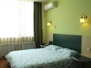 Motel168 Xinbai Plaza Shijiazhuang - Guest Room