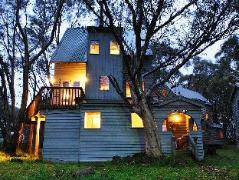 McKinley Private Holiday Chalet