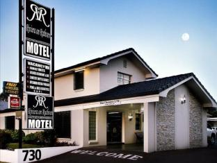 Riviera on Ruthven Motel Toowoomba