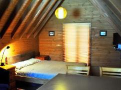 Loft Private Holiday Chalet