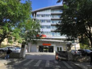 Motel 168 Beijing Zhongguancun