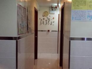 一龍酒店 香港 - 酒店外觀