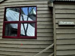 Burramys Big Muster Drive Private Holiday Chalet