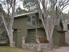 Diamentina Tower Road Private Holiday Chalet