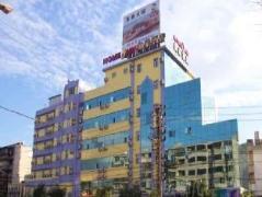 Home Inn Kunming National Railway Museum Beijing Road   China Budget Hotels