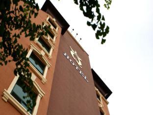 [Goodstay認可]Q酒店