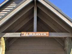 Fairhaven Private Holiday Chalet