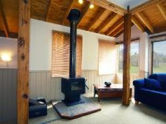 Hayloft Private Holiday Chalet