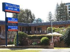 Australia Hotel Booking | Bella Villa Motor Inn
