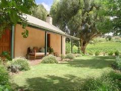 Seppeltsfield Vineyard Cottage | Australia Hotels Barossa Valley