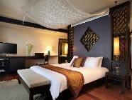 2 बेडरूम पूल विला