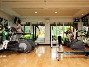 Dusit Thani Laguna Pool Villa Phuket - Fitness Room