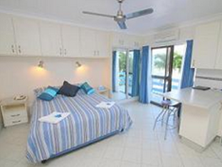 Coral Point Lodge Whitsunday Islands - Hotellihuone