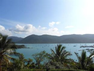Coral Point Lodge Whitsunday Islands - Widok