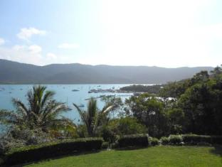 Coral Point Lodge Whitsunday Islands - Utsikt