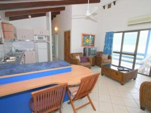 Coral Point Lodge Whitsunday Islands - रसोईघर