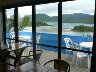Coral Point Lodge Kepulauan Whitsunday - Kafe