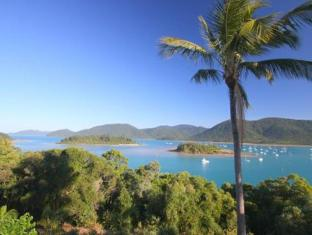 Coral Point Lodge Whitsunday Islands - Voltants
