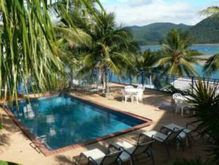Coral Point Lodge Whitsunday Islands - Basen
