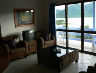 Coral Point Lodge Kepulauan Whitsunday - Interior Hotel