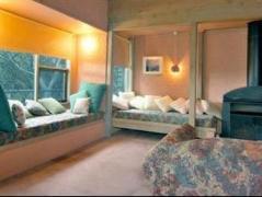 Snowgum 11 Private Holiday Lodge