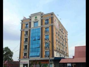 Angsana Hotel Melaka