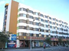 Sanya Huiyuan Henghe Hotel | Cheap Hotels in Sanya China