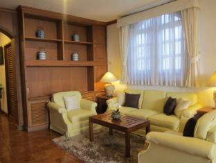 Lido Beach Hotel Pattaya - Superior Family Apartment