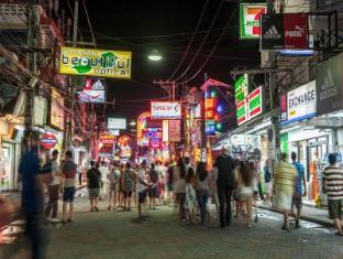 Lido Beach Hotel Pattaya - Exterior