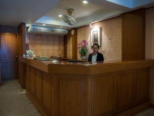 Lido Beach Hotel Pattaya - Lobby