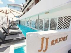 Philippines Hotels | JJ Resort and Spa