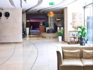 Landmark Grand Hotel Dubai - Hotel interieur